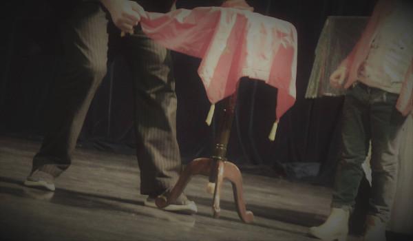 spectacle de noel de magie avec magic pedro 1g pour carrefour market
